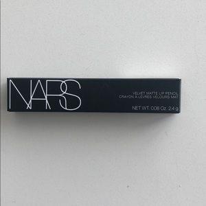 NARS Makeup - NWT NARS full size Dolce Vita Lip Pencil